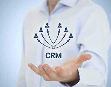 CRM - customer realations management w Comarch ERP Altum
