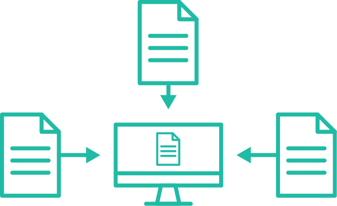 Workflow w grupie kapitałowej i holdingu - scentralizowany kokpit obiegu dokumentów Comarch DMS - document management system