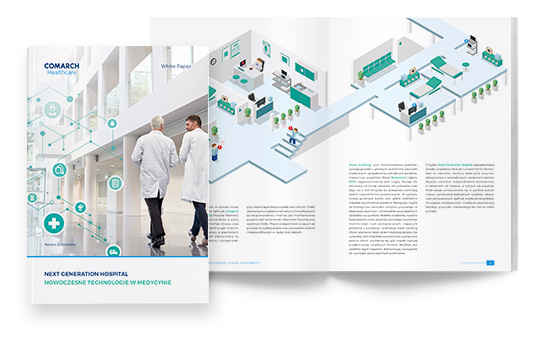 White Paper Next Generation Hospital