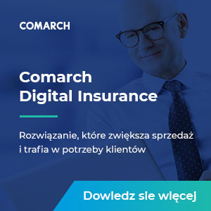 Comarch Insurance Demo