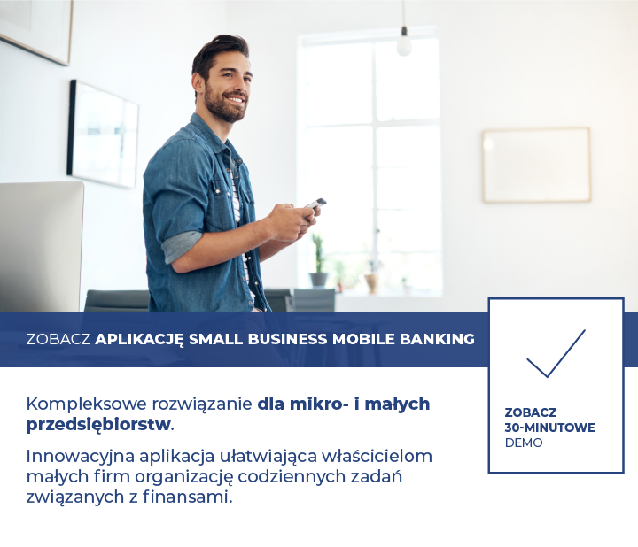 small business mobile banking