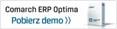 Pobierz demo Comarch OPT!MA, najlepszy program dla firm, łatwy w obsłudze i zgodny z przepisami