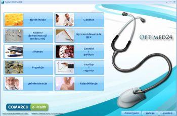 e-dokumentacja medyczna